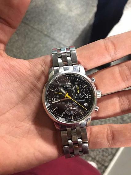 Relógio De Luxo Original Tissot