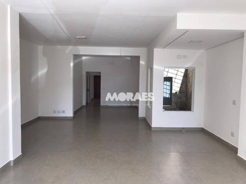 Sala Para Alugar, 100 M² Por R$ 3.200,00/mês - Vila Aeroporto Bauru - Bauru/sp - Sa0146