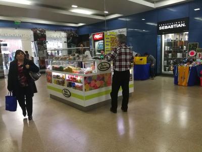 Venta De Rentables Negocios Funcionando En Puerto Valparaiso