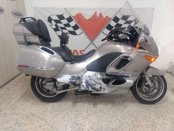 Bmw K 1200 Lt Viajera Turismo 1200 C.c. 2002