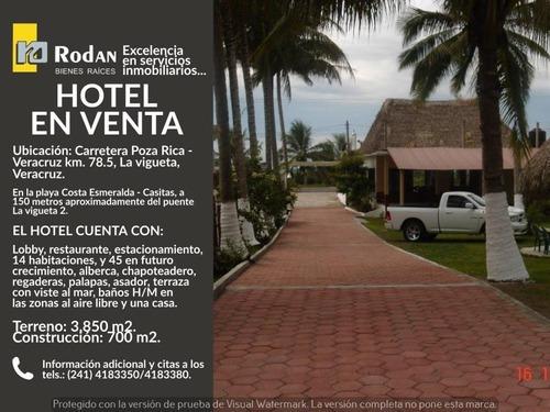 Local Comercial En Venta La Vigueta Veracruz