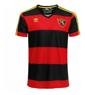Camisa adidas Sport Recife 110 Oficial F Grátis De199,90 Por