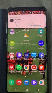 Smartphone Samsung Galaxy S8+, 64 Gb, 4 Gb - Leiam O Anúncio