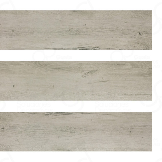 Porcelanato Simil Madera Mate Piso Pared 24x100 Cartagen Qq