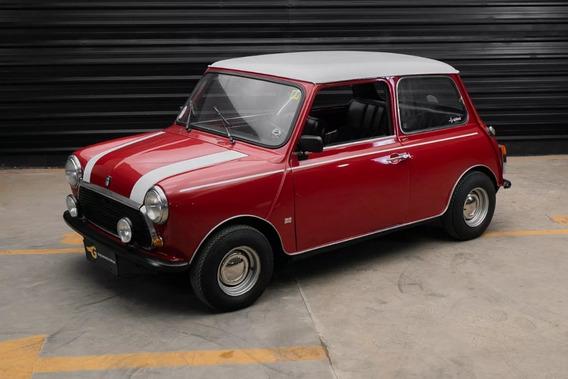 1978 Mini Cooper Mini Morris