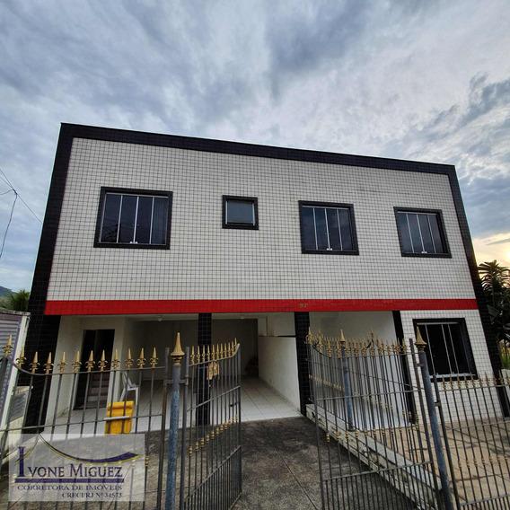 Apartamento Em Parque Barcellos - Paty Do Alferes - 2081