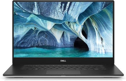 Dell Xps 15 9570 I7 8va 16gb 512ssd Gtx1050t 4gb Video Stock