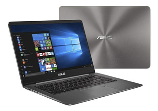 Asus Zenbook Uxuadh Fhd I Gb Ssd