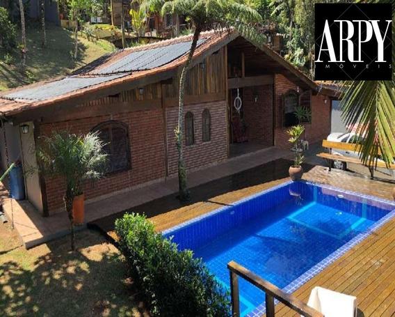 Casa Para Venda Serra Da Cantareira - Cc00193 - 34100818