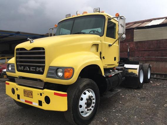 Mack R 685-4 1969 Repotenciada A 2015