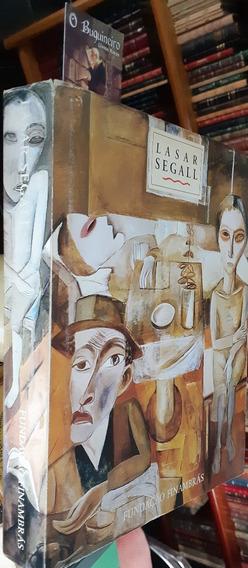 Lasar Segall - Vera D