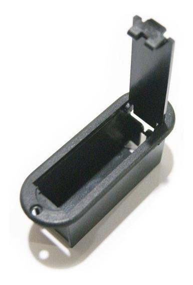 Compartimento Bateria 9v Violão Baixo Guitarra Strinberg