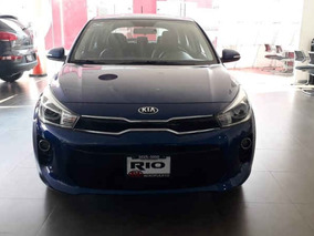 Kia Kia Rio Hb 5 Pts. Hb Ex Pack, 1.6 L Mpi Ta6, A/ac, Ve,