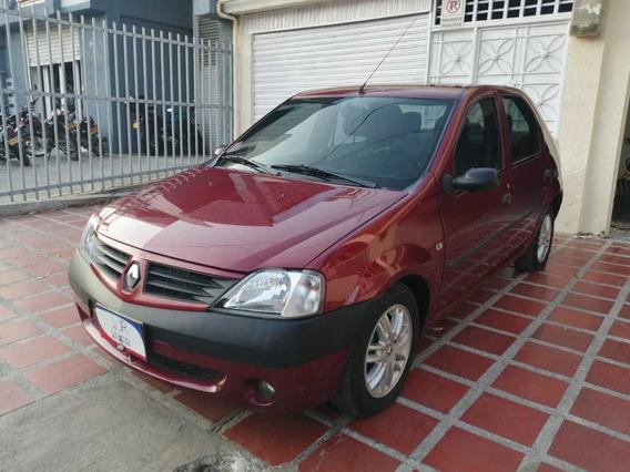 Renault Logan Dinamique 1.4