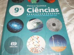 Livro Ciencias-9º Ano(fisica E Quimica) -- Ática