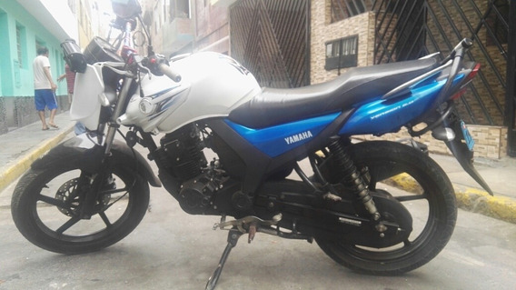 Moto Yamaha Sz 150cc