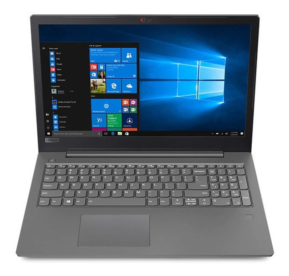 Laptop Lenovo V330 Core I5-8250u / 8gb / 1tb / 15.6 PuLG