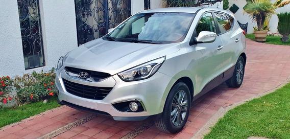 Hyundai Ix35, Mod 2015, 5 Pts., Gls Premium, Ta, A/ac.