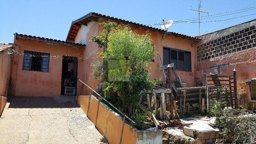 Casa Com 2 Dormitórios À Venda, 80 M² Por R$ 300.000,00 - Vila Miguel Vicente Cury - Campinas/sp - Ca0752