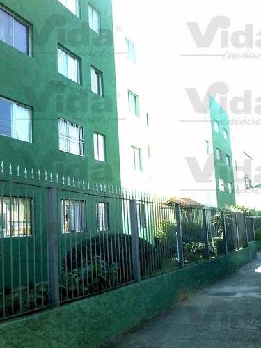 Apartamento A Venda  Em Km 18  -  Osasco - 30524