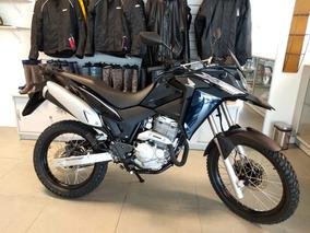 Moto Honda Xre 300 Abs