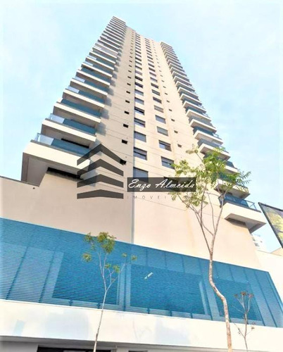 Apartamento Para Venda Em São Paulo, Pinheiros, 3 Dormitórios, 1 Suíte, 2 Vagas - 10291_1-1271259