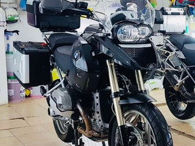 Bmw 1200 Gs Adventur Impecable!!!!!!