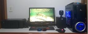Pc Gamer Amd Phenom(tm) Ii X4