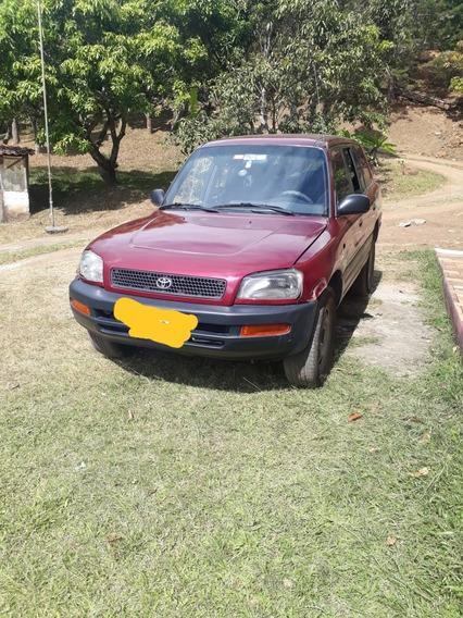 Toyota Rav-4 Rav4 1997