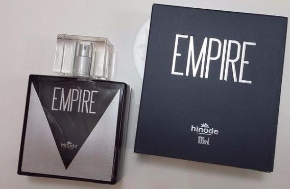 Perfume Hinode Empire 100ml Frete Grátis