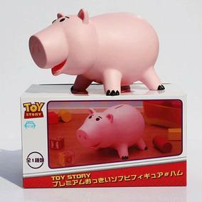 Cofre Porquinho Hamm Toy Story Porco Disney Pronta Entrega