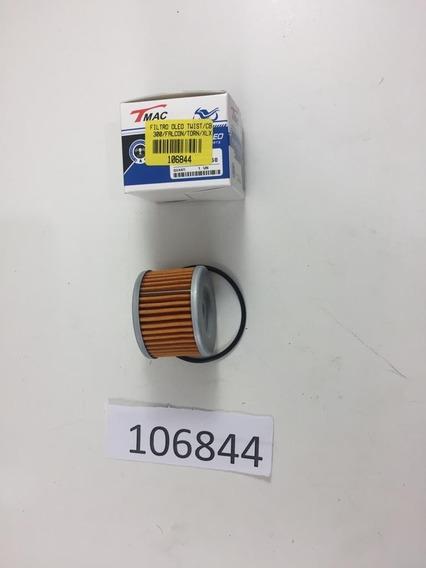 Filtro Oleo Twist/cb 300/falcon/torn/xlx Tmac