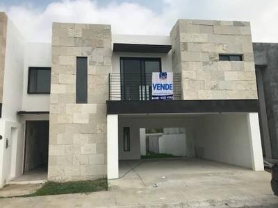 Casa En Venta Sobre Carretera Nacional Amorada Santiago
