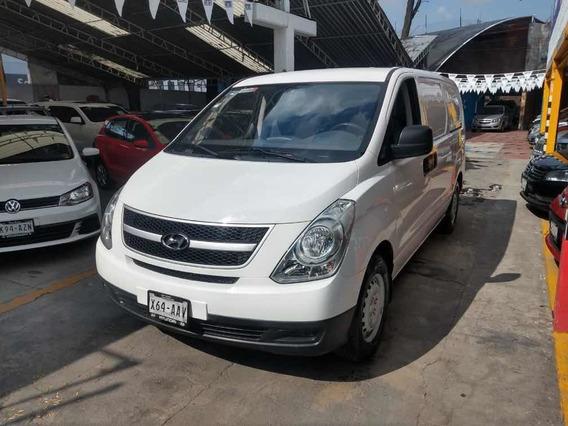 Hyundai H100 Cargo Van Std 5 Vel 2013