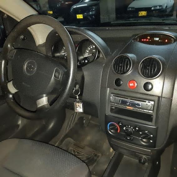 Aveo Ls Sedan 2006 Ls Sedan