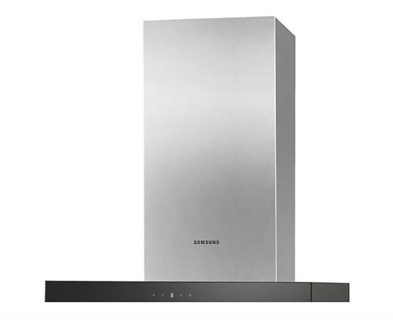 Campana Samsung Hdc6a90tx Acero Inox 60cm Touch En Cuotas