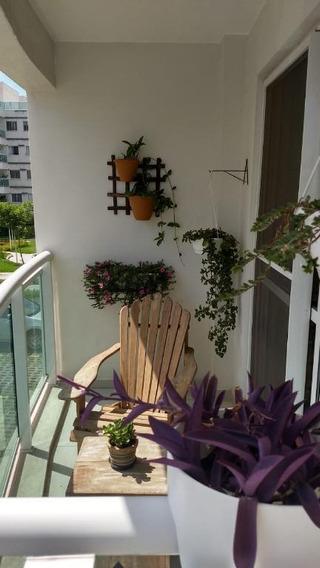 Apartamento Com 3 Dormitórios À Venda, 105 M² Por R$ 650.000 - Camboinhas - Niterói/rj - Ap2129