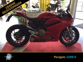 Ducati Panigale 1299 S 2016 Como 0km