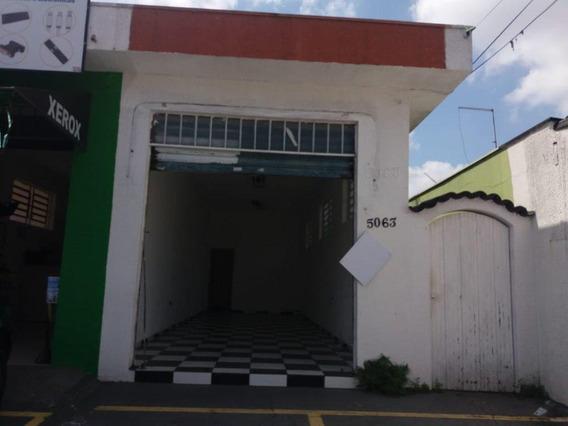 Ponto Para Alugar, 40 M² Por R$ 1.200,00/mês - Bosque Dos Eucaliptos - São José Dos Campos/sp - Pt0092