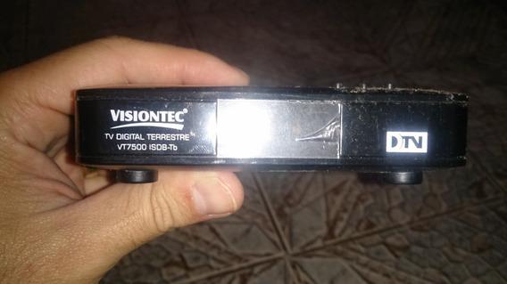 Receptor Tv Digital Visiontec