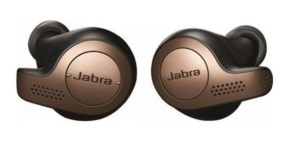 Fone De Ouvido Jabra Elite 65t True Wireless - Cobre