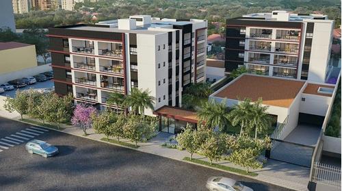 Apartamento Residencial Para Venda, Vila Mariana, São Paulo - Ap7804. - Ap7804-inc