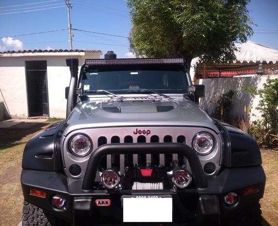 Jeep Wrangler Rubicon 4x4 2017