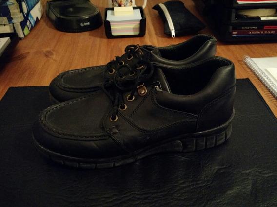 Zapatos Náuticos Marcel Footwear Talle 39.5