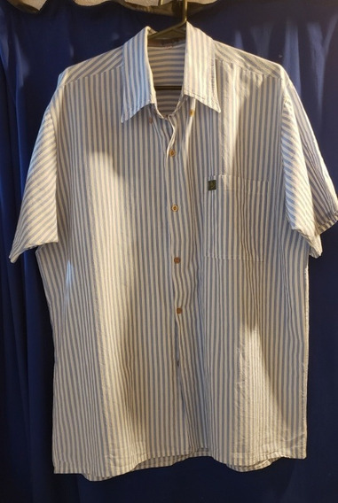 Camisa Pierre Balmain Original. 44