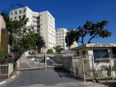 Apartamento Para Venda, 2 Dormitórios, Jardim Maristela - São Paulo - 1883