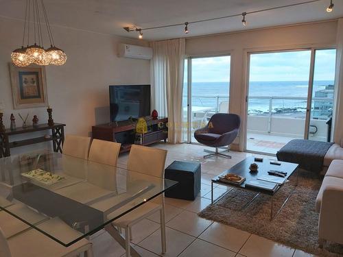 Apartamento En Peninsula Con Vista A La Brava - Consulte !!!!!- Ref: 3746