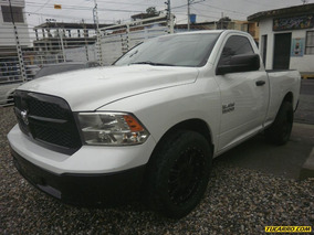 Dodge Ram Pick-up Ram