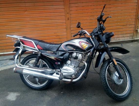 Moto Lineal Ronco