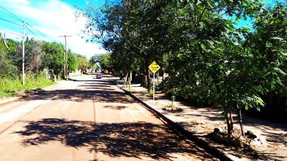 Lote En Venta En El Centro De San Marcos Sierras